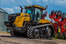Challenger MT700 Series