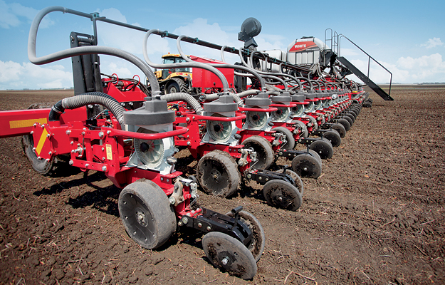 Used AGCO Planters and Tillage